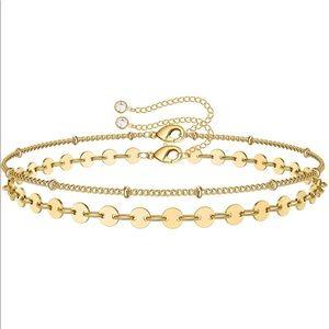 14K GP Bracelets New